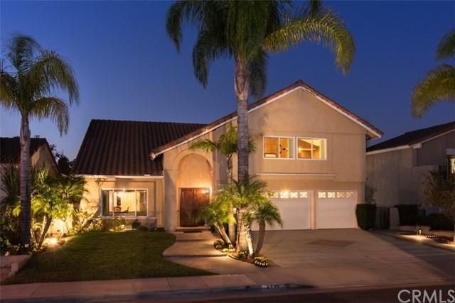 6839 E Georgetown Circle, Anaheim Hills, CA 92807 (#PW17259206) :: The Darryl and JJ Jones Team