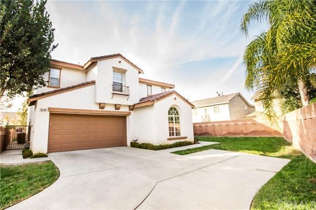 15744 Amston Court, Chino Hills, CA 91709 (#IG17254295) :: Mainstreet Realtors®