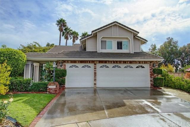 21222 Silent Spring Lane, Rancho Santa Margarita, CA 92679 (#OC17256947) :: Doherty Real Estate Group