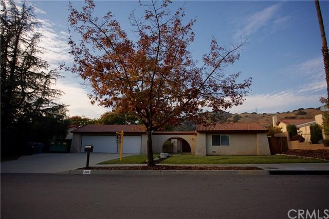 289 Armstrong Drive, Claremont, CA 91711 (#CV17257787) :: Mainstreet Realtors®