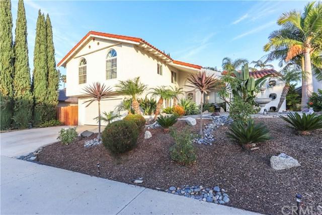 24936 Las Marias Lane, Mission Viejo, CA 92691 (#SW17258655) :: California Realty Experts