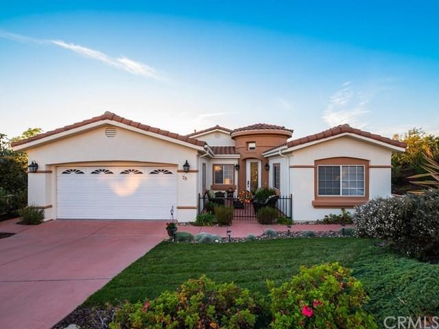 78 Villa Court, Pismo Beach, CA 93449 (#PI17258577) :: Pismo Beach Homes Team