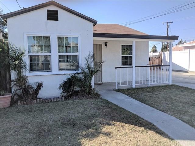 20509 Alburtis Avenue, Lakewood, CA 90715 (#PW17259302) :: Kato Group