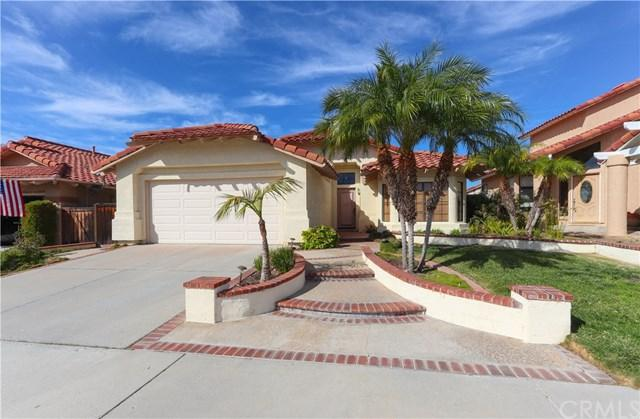 17 Via Montanero, Rancho Santa Margarita, CA 92688 (#OC17259006) :: Doherty Real Estate Group