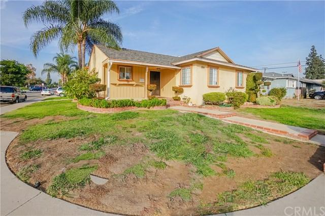 14103 Busby Drive, Whittier, CA 90604 (#DW17259203) :: Kato Group