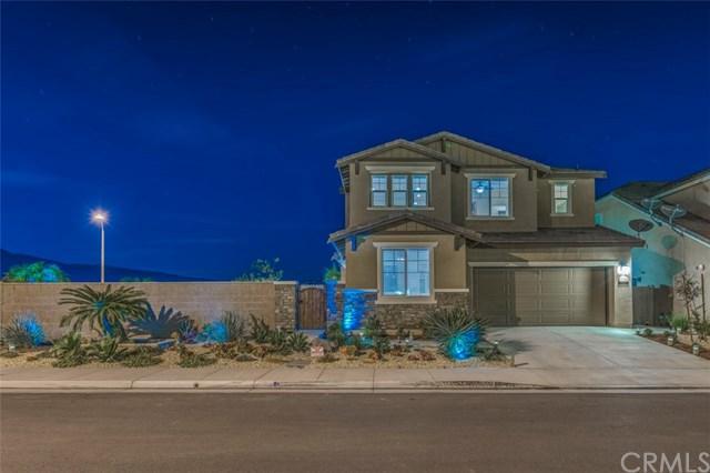 11564 Valley Oak Lane, Corona, CA 92883 (#IG17255583) :: Provident Real Estate