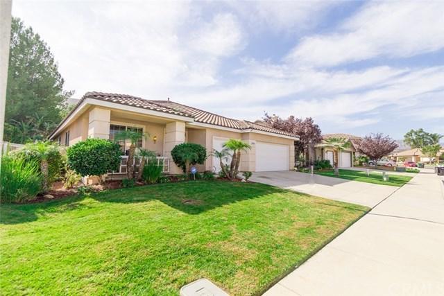 13323 Goldenhorn Drive, Corona, CA 92883 (#IG17256946) :: Provident Real Estate