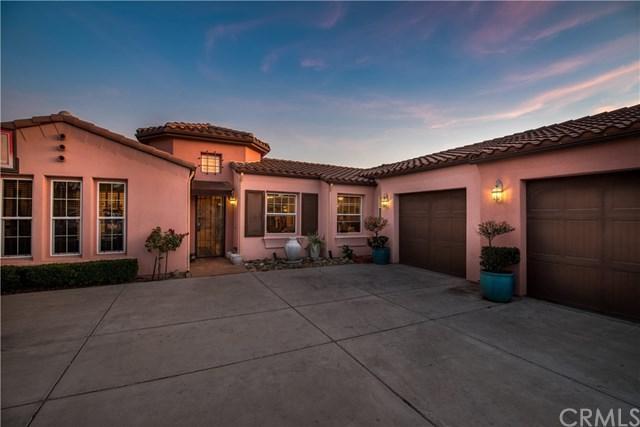 903 Vista Cerro Drive, Paso Robles, CA 93446 (#PI17257833) :: Nest Central Coast