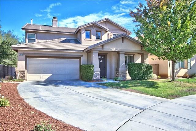 36930 Cordella Lane, Murrieta, CA 92563 (#SW17257181) :: California Realty Experts