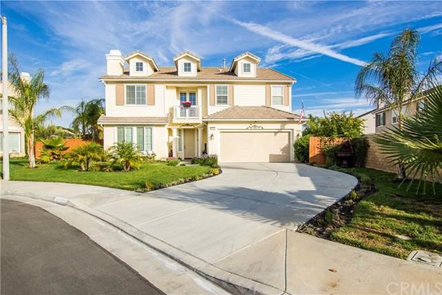 42526 Monahan Place, Murrieta, CA 92562 (#SW17259677) :: California Realty Experts