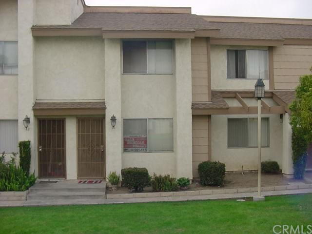12836 12TH #41, Chino, CA 91710 (#IV17259591) :: Provident Real Estate