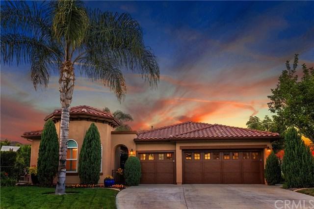 9076 Pinyon Point Court, Corona, CA 92883 (#IG17257131) :: Provident Real Estate