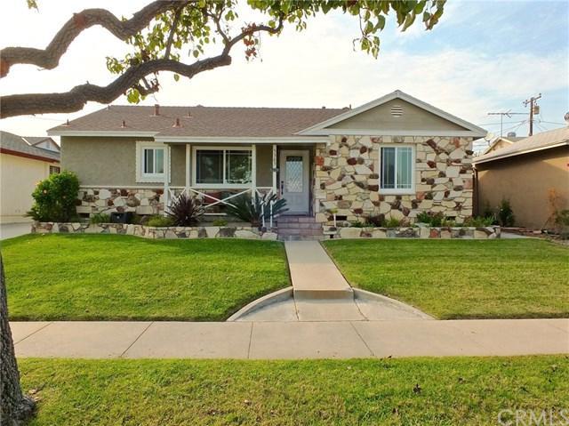5363 Carfax Avenue, Lakewood, CA 90713 (#PW17259627) :: Kato Group