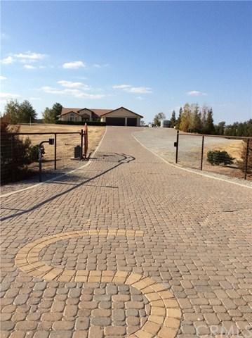 5510 Rancho La Loma Linda Drive, Paso Robles, CA 93446 (#NS17259739) :: Nest Central Coast