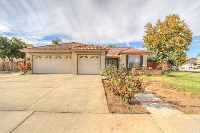 42107 Weeping Willow Lane, Murrieta, CA 92562 (#SW17259577) :: California Realty Experts