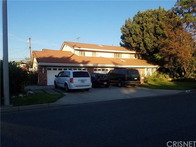 7615 Sarabeth Street, Downey, CA 90242 (#SR17259136) :: Kato Group