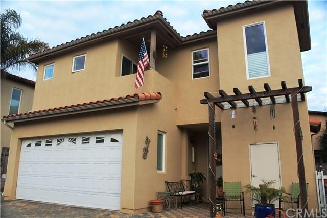 1531 Brighton Avenue, Grover Beach, CA 93433 (#PI17259137) :: Pismo Beach Homes Team