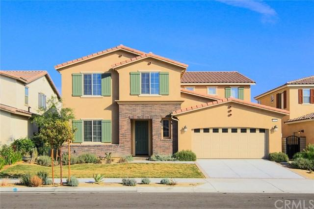 7650 Casa De Maria Court, Eastvale, CA 92880 (#WS17251881) :: Provident Real Estate