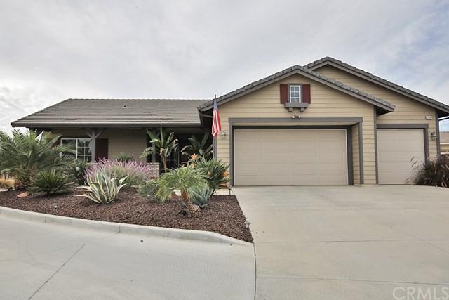 23983 Jonathan Place, Murrieta, CA 92562 (#SW17256578) :: California Realty Experts