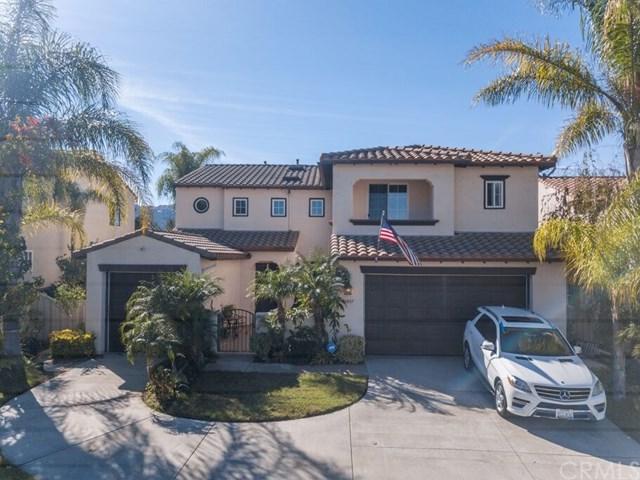 45847 Corte Carmello, Temecula, CA 92592 (#SW17256579) :: California Realty Experts