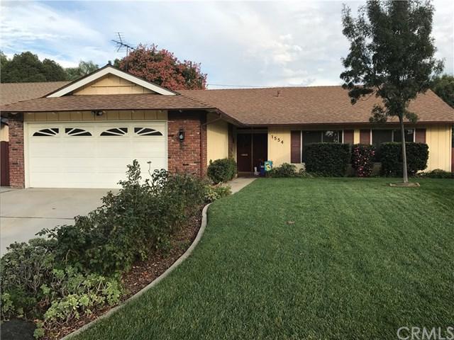 1554 N Granite Avenue, Ontario, CA 91762 (#CV17258848) :: Provident Real Estate