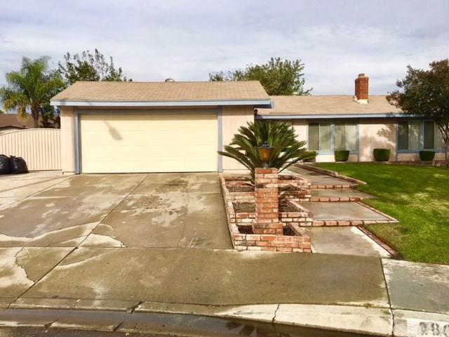 2801 S Cedar Ridge Place, Ontario, CA 91761 (#IV17256491) :: Provident Real Estate