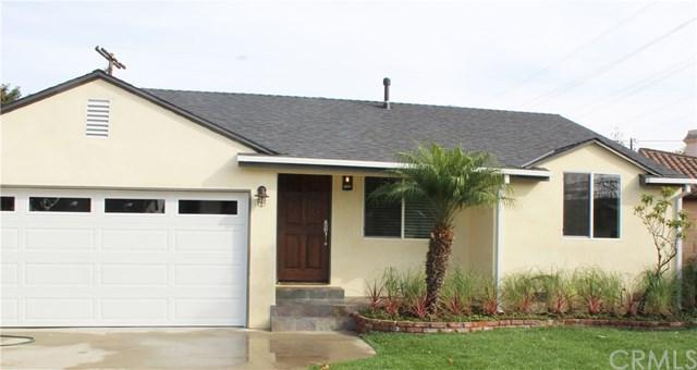 17516 Ermanita Avenue, Torrance, CA 90504 (#IN17260005) :: Erik Berry & Associates