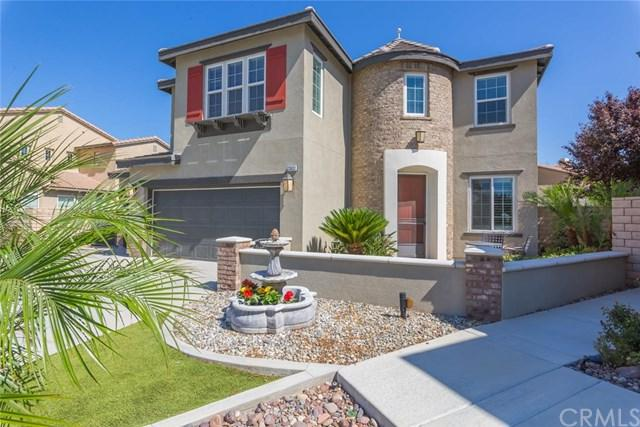 23832 Lancer Court, Wildomar, CA 92595 (#SW17260019) :: Dan Marconi's Real Estate Group