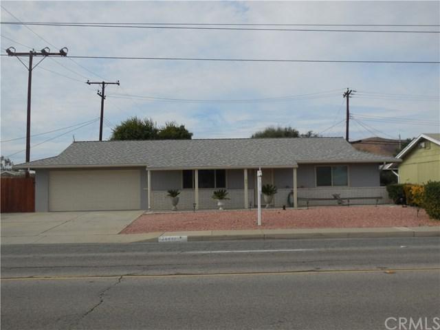 28851 Murrieta Road, Menifee, CA 92586 (#SW17260085) :: California Realty Experts