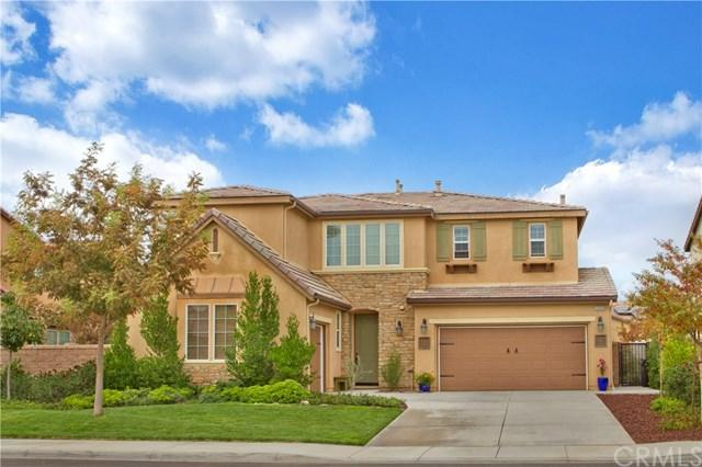 35433 Summerholly Lane, Murrieta, CA 92563 (#SW17259763) :: California Realty Experts