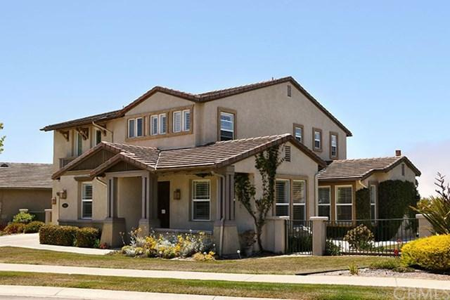 850 Wigeon Way, Arroyo Grande, CA 93420 (#SP17260115) :: Nest Central Coast