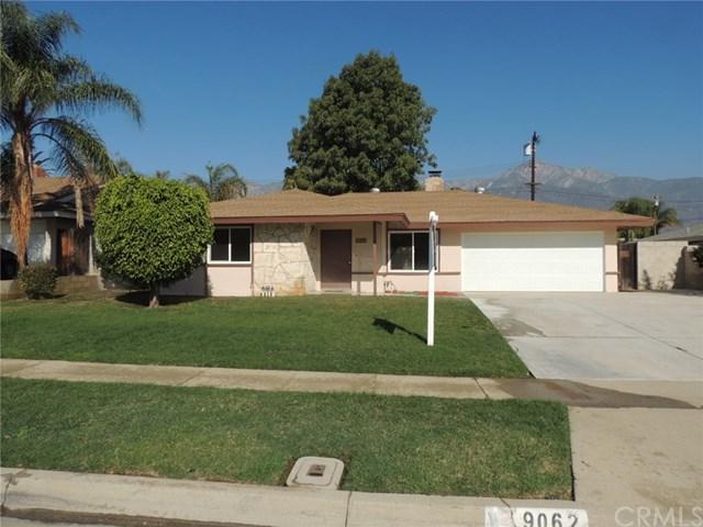 9062 La Grande Street, Rancho Cucamonga, CA 91701 (#CV17258504) :: Mainstreet Realtors®