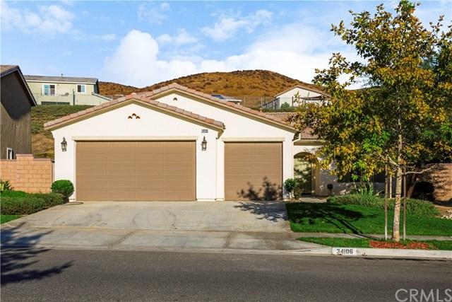 34106 Camelina Street, Lake Elsinore, CA 92532 (#SW17259402) :: California Realty Experts
