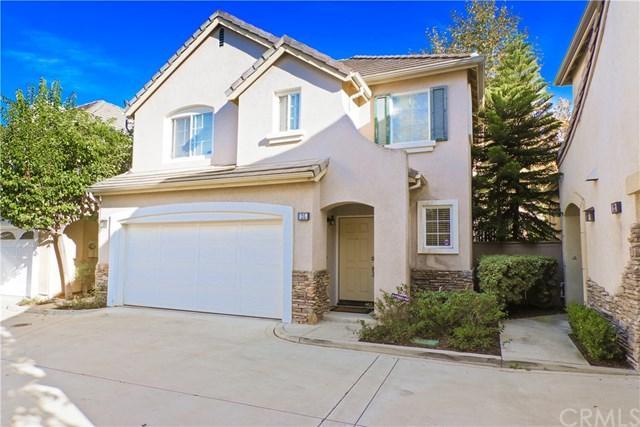 20 Bloomfield Lane, Rancho Santa Margarita, CA 92688 (#LG17257052) :: Doherty Real Estate Group