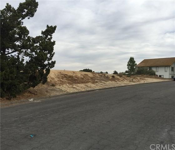 0 Monte Verde, Temecula, CA 93923 (#SW17258983) :: California Realty Experts