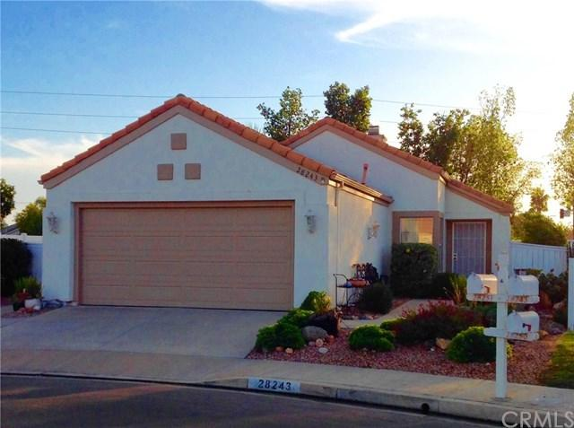 28243 Valombrosa Drive, Menifee, CA 92584 (#SW17260090) :: California Realty Experts