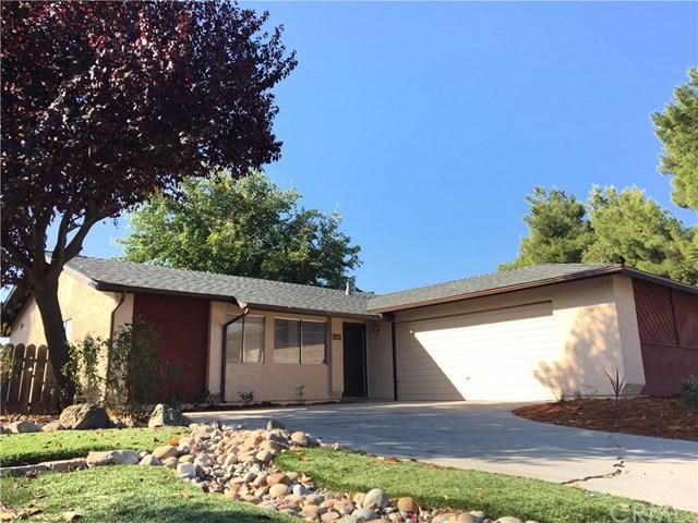 1106 Linda Circle, Paso Robles, CA 93446 (#PI17259123) :: Nest Central Coast
