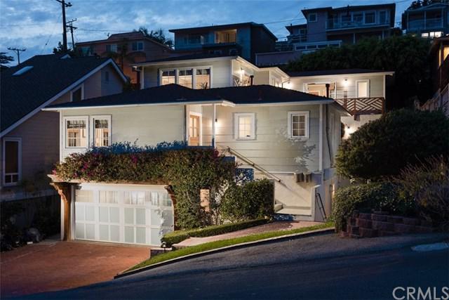 107 High Drive, Laguna Beach, CA 92651 (#OC17260157) :: Doherty Real Estate Group