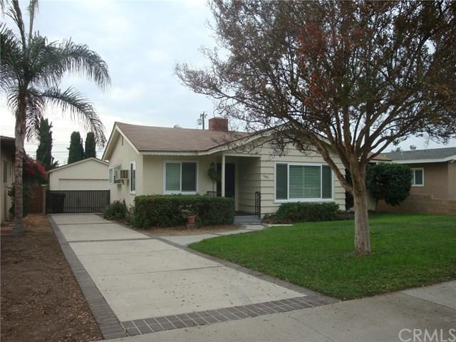 1043 W 5th Street, Ontario, CA 91762 (#IV17258107) :: Provident Real Estate
