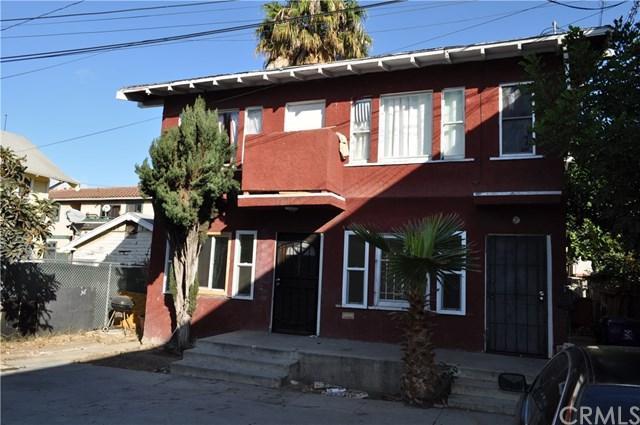 219-- 221 E 10th Street, Long Beach, CA 90813 (#SB17260254) :: Kato Group