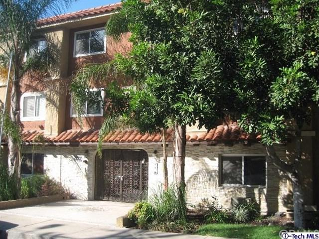 3220 Altura Avenue #224, Glendale, CA 91214 (#317007344) :: Prime Partners Realty