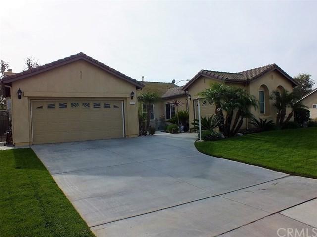 13533 Catalina Street, Eastvale, CA 92880 (#TR17259622) :: The DeBonis Team