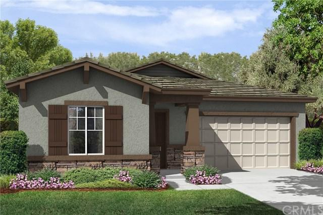341 Forked Run, Beaumont, CA 92223 (#SW17260270) :: California Realty Experts