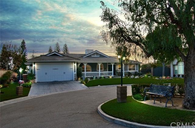 18712 Rancho Circle Lane, Yorba Linda, CA 92886 (#PW17254017) :: The Darryl and JJ Jones Team