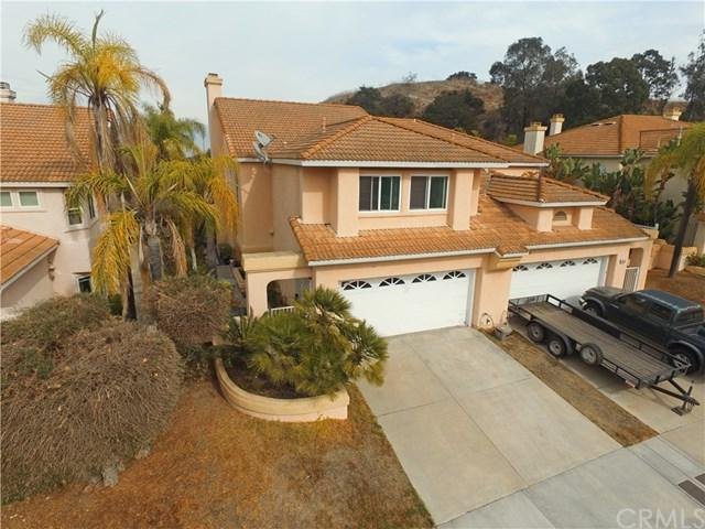 2910 Crape Myrtle Circle, Chino Hills, CA 91709 (#CV17260275) :: Mainstreet Realtors®