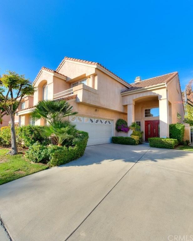 11678 Pavia Drive, Rancho Cucamonga, CA 91701 (#CV17259294) :: Mainstreet Realtors®