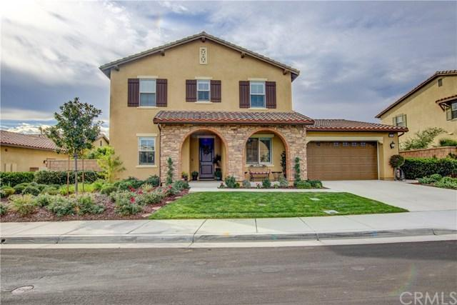 32651 Rothenberg Drive, Temecula, CA 92592 (#SW17260304) :: California Realty Experts