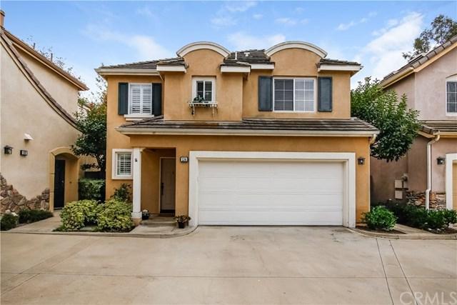 134 Bloomfield Lane, Rancho Santa Margarita, CA 92688 (#OC17260283) :: Doherty Real Estate Group