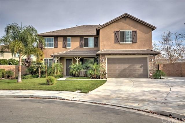8278 Gamebird Street, Corona, CA 92880 (#CV17258698) :: Mainstreet Realtors®