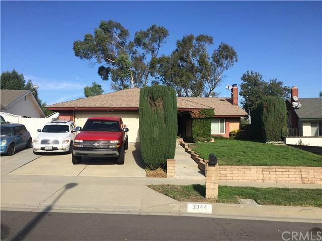 3344 Whirlaway Lane, Chino Hills, CA 91709 (#TR17260231) :: Provident Real Estate